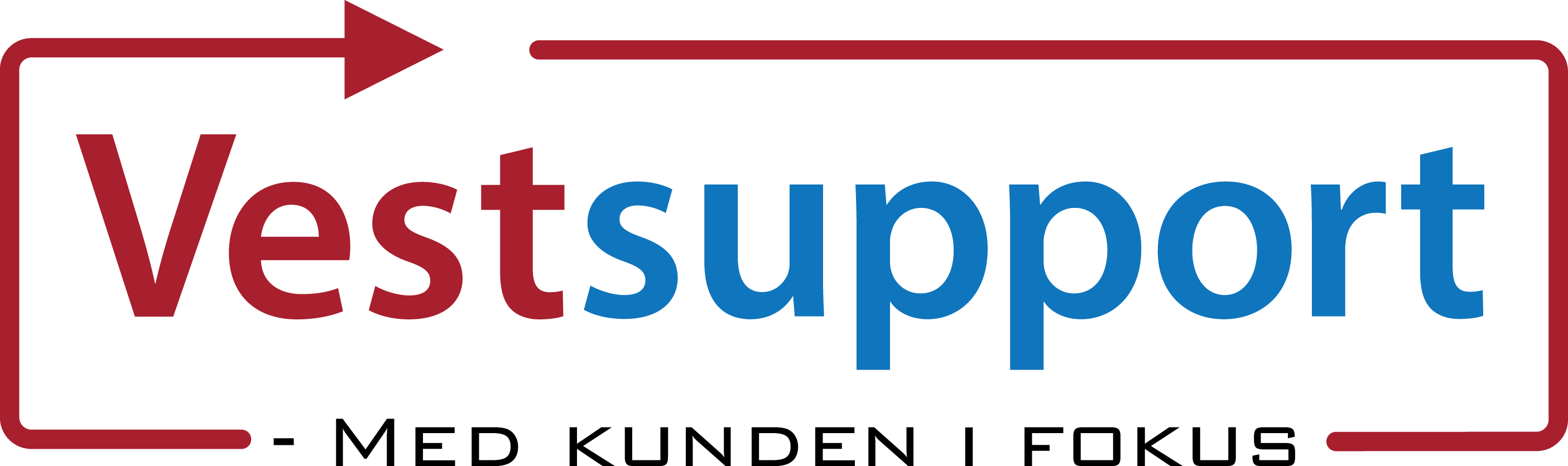 Vestsupport Logo